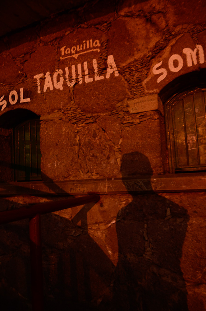 taquilla by Winnipeg travel photographer